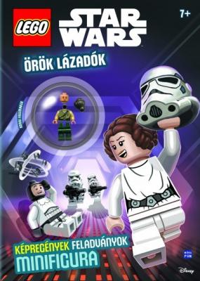 LEGO Star Wars - Lázadók akcióban - Minifigurával