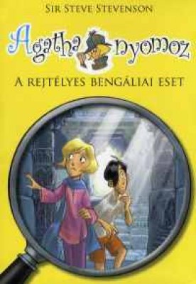 Agatha nyomoz 2. - A rejtélyes bengáliai eset