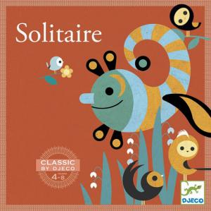 Solitaire - Társasjáték klasszikus