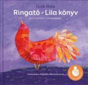 Ringató - Ringató - Lila könyv - Hetvenhét gyerekdal