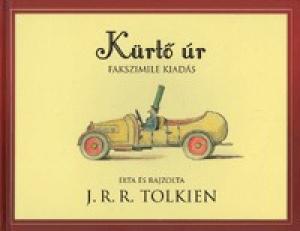 Kürtő úr - Fakszimile kiadás
