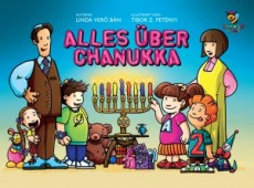 Alles über Chanukka