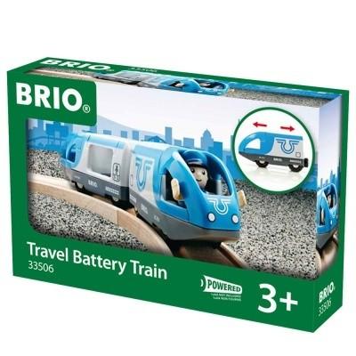 Elemes utasszállító vonat