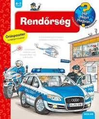 Rendőrség - Mit? Miért? Hogyan? 48.