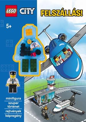 LEGO City - Felszállás
