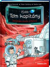 Ifjabb Tom kapitány 5. - Veszélyes utazás a Marsra