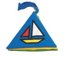Pamutkönyv - Háromszög