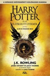 Harry Potter és az elátkozott gyermek - Első és második rész