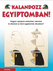 Kalandozz Egyiptomban!