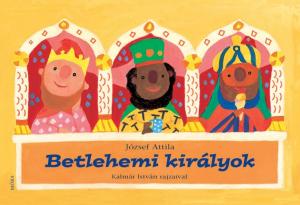 Betlehemi királyok