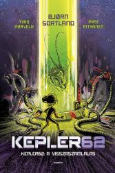 Kepler62 - A visszaszámlálás