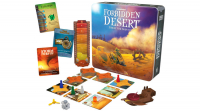 Tiltott sivatag
