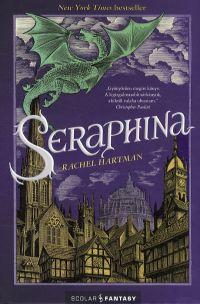 Seraphina 1. - Seraphina