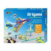 Origami repülők