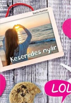 Keserédes nyár - LOL könyvek