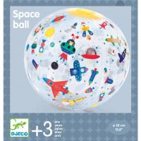 Felfújható labda - Űrjárművek