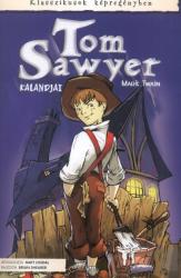 Tom Sawyer - Klasszikusok képregényben