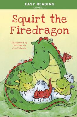 Squirt, the Little Firedragon