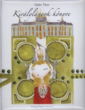 Királylányok könyve