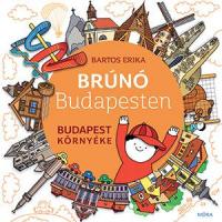 Budapest környéke - Brúnó Budapesten 6.