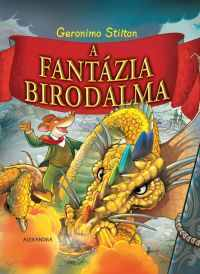 A Fantázia birodalma 1. - A Fantázia Birodalma