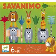 Savanimo - Vadászat