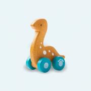 Dino autó - Diplo