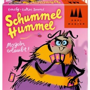 Simlis dongók - Schummel Hummel