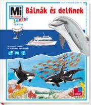 Mi Micsoda Junior 25. - Bálnák és delfinek