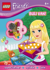 LEGO Friends - Buli van