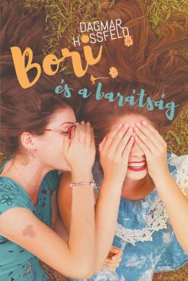 Bori és a barátság - Bori és barátai 5. - Bori és barátai 5.