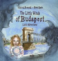 The Little Witch of Budapest - Lizis Adventures