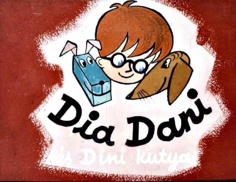 Dia Dani és Dini kutya