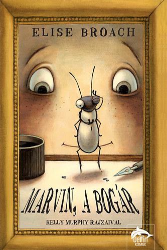 Marvin, a bogár