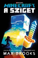 Mojang Minecraft - A sziget