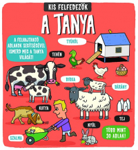 Kis felfedezők – Tanya