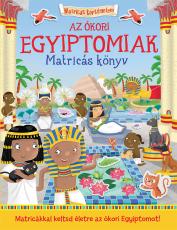 Matricás történelem - Az ókori Egyiptom