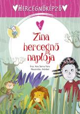 Zina hercegnő naplója