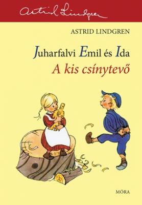 Juharfalvi Emil és Ida - A kis csínytevő