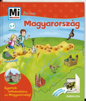 Mi Micsoda Junior - Magyarország - Kukucskáló ablakokkal