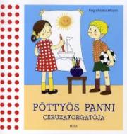 Pöttyös Panni - Pöttyös Panni ceruzaforgatója