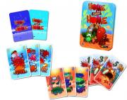 Home Sweet Home - kártyajáték