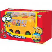 Wow - Sidney, az iskolabusz
