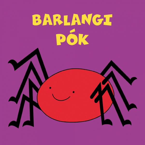 Barlangi pók
