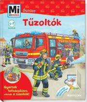 Mi Micsoda Junior - Tűzoltók