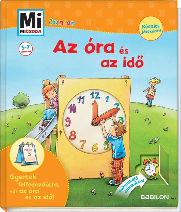 Az óra és az idő