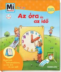 Mi Micsoda Junior - Az óra és az idő