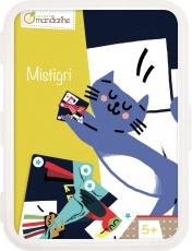 Mistigri kártyajáték
