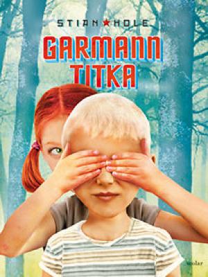 Garmann titka