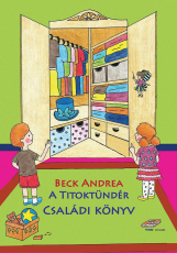 A Titoktündér 6. - Családi Könyv